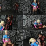 Primal Fetish – Superboy Helpless and Drained by Galactica HD mp4