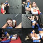 Primal Fetish – Raven Hart And Cali Carter – Enslavement of Wonder Woman and Power Girl Part 2 [720p/clips4sale.com]