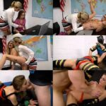 Luke Longly, Cory Chase, Sydney Cole – Ms Marvel Vol 1 Super Famous FullHD mp4 [1080p/2018]
