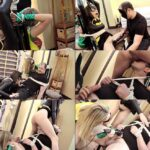 Extreme Comics Porn – Batgirl and Robin Bound to Cum HD [720p/clips4sale.com]