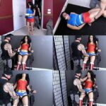 Primal Fetish Deanna Prince – Wunder Woman  Defiance Means Nothing HD mp4