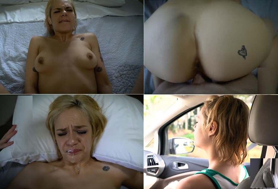 Girl Sucks Shemale Cock