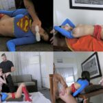 XXXTREMECOMIXXX – Shavelle Love & Penny Lay – Tricking Supergirl FullHD mp4 [1080p/clisp4sale.com/2018]