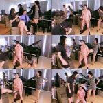 Kimberly Kane & Bianca Stone – OOOWWW MY BALLS – The Game Show FullHD mp4