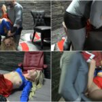 Primal's Darkside Superheroine – Piper Perri – Supergirl – Defeated and Shamed HD mp4