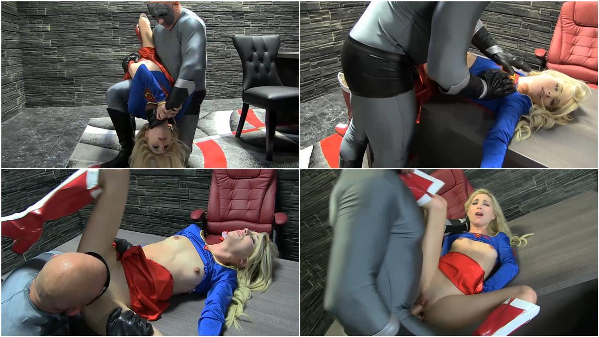 Superheroine sex videos — pic 7