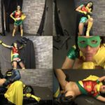 Primal's Darkside Superheroine – Robyn Betrayed, Beaten and Broken HD mp4