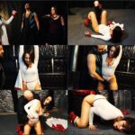Scarlet Star from Alex David – Heroine Movies – adult movies, magic power FullHD mp4