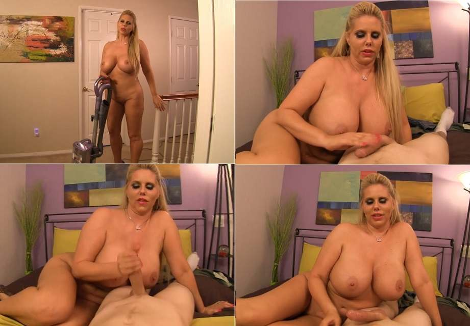 Big Tit Mom Birthday Pov