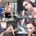 Primal Fetish Anna Bell Peaks – Rejoining the Workforce HD mp4 [720p/clips4sale.com/2018]