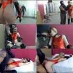 Primal Fetish Porn – Cinder – Public Disgrace – Superheroine Shame HD mp4 [720p/clips4sale.com]