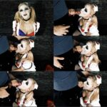 Veronica Chaos – Harley Quinn Boy/Girl Blowjob Facial FullHD mp4 [1080p/American / Las Vegas]