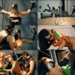 Xplicitfilms – Cherie Deville, Dillion Harper – Superheroine Ransom 3 – The Weaker One HD mp4