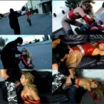 Cherie DeVille – True Desires – Mixed Wrestling HD mp4
