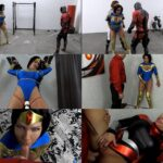 Primal Fetish Porn – Shay Fox Warrior Woman – Captured and Converted by Occulus