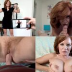 Andi James, Luke Longly – Mom Helps with My College Application FullHD mp4 [1080p/clips4sale.com]