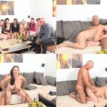 German Incest Video – adultcandystore – Mom and Grandpa fuck after family leaves HD mp4