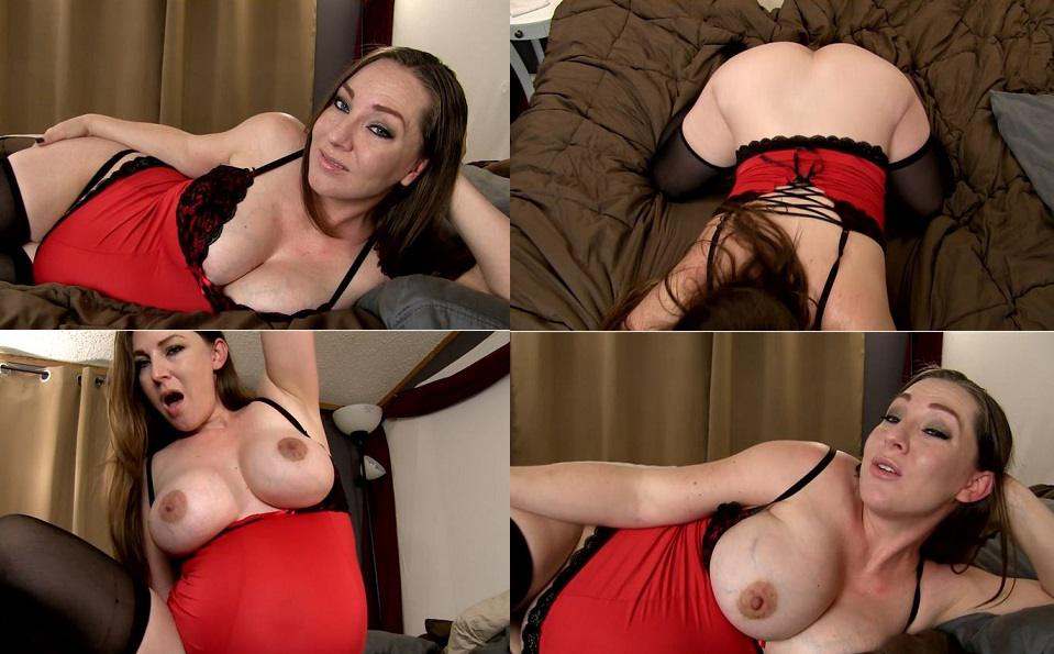 Taboo Milf Kristi – Mommy is the Only Woman You'll Ever Need