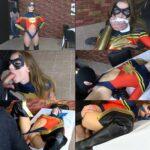 Primal's Darkside Superheroine – Superheroine Summer Star Helpless and Used HD mp4