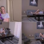 Perv Mom – Team Skeet – Kenzie Taylor – Caught My Mommy Playing With Toys HD mp4