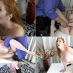 Primal Fetish Video – Lauren Phillips – Who's the Boss? Part 2 HD mp4 [720p/clips4sale.com]