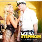 Kylie Kingston – Latina Stepmom Fucks Her Stepson – Business Woman, Family Roleplay SD mp4