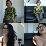 Asian Mom Mz Kim – You're My Son. But. We Shouldn't – mommy son fantasies FullHD mp4