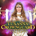 Gear VR Porn Video – League of Legends: Luxana Crownguard A XXX Parody –  Videogame FullHD mp4