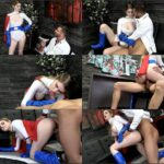 Hypnosis Superheroine Porn – Power Girl Turned into a Slut XXX Part 2 FullHD mp4