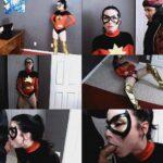 Primal's Darkside Superheroine – Veruca James – Power Star's Mental Domination HD wmv