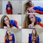 Supergirl Becomes Sex Slave – Cosplay, Superwoman, Costumes FullHD mp4