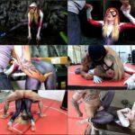 Primals Custom Videos – Lily Rader – Spider-Girl – Heroine Adventures, Cosplay HD mp4