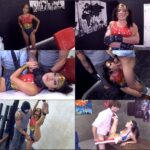 Primal's Darkside Superheroine – supervillain boss is more than prepared HD mp4 [720p/clips4sale.com]