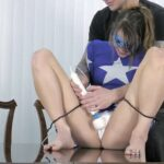 XXXTREMECOMIXXX – Zoey Laine – No Escape for Stargirl FullHD mp4 [1080p/clips4sale.com]
