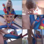 SiaSiberia – Captain Marvel Epic Takes Dick in her Teen Pussy – Adult marvel cosplay HD avi