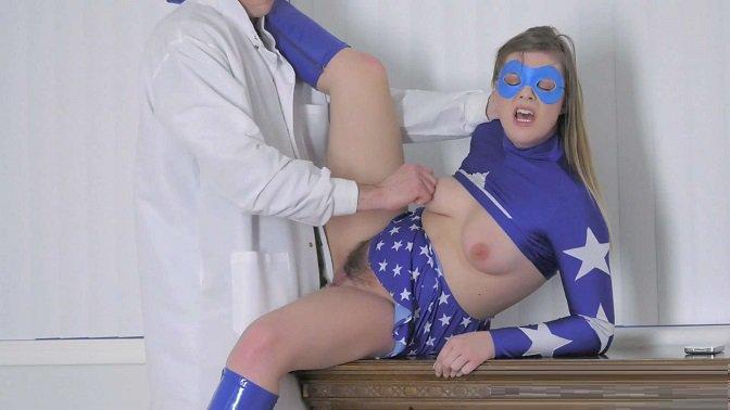 Extreme Comics Clips - Kendra Lynn - Sex Slave Star Girl