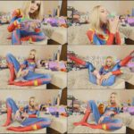 Webcam Manyvids Sia_Siberia – Captain Marvel tests new Bad Dragon toys HD avi [720p/Slothcity/2019]