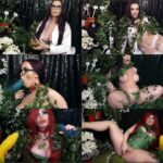 Doctor Pamela Lillian Isley – Poison Ivy – Roots of all Evil – Cosplay, Bad Dragon FullHD mp4 1080p