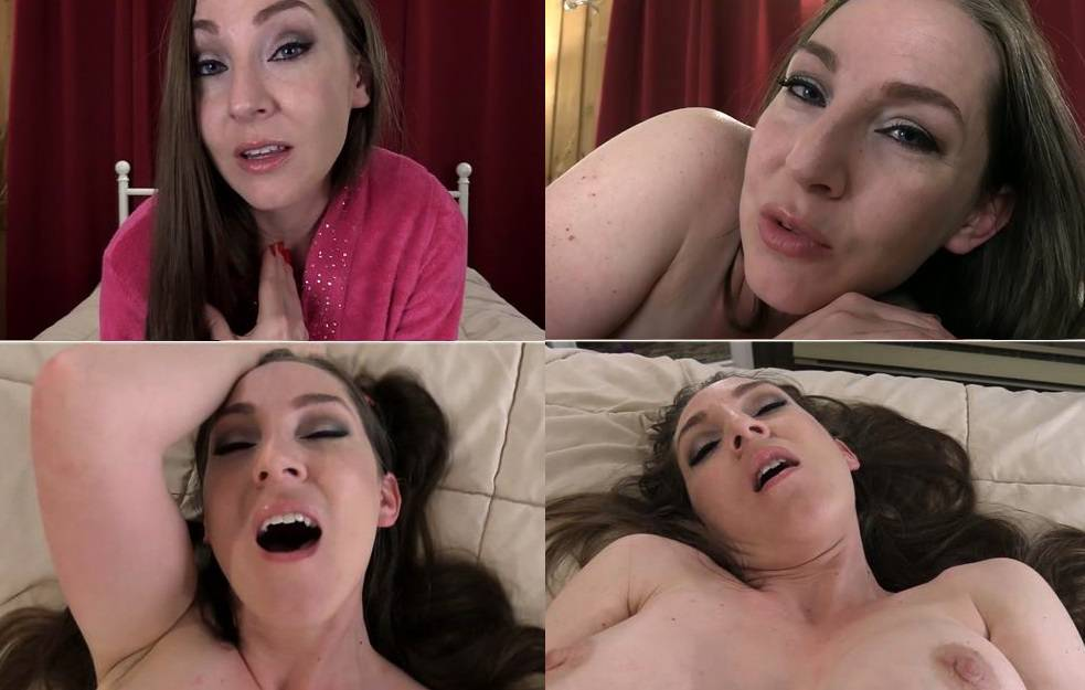 Princess Kinky Kristi – Good morning Son - Put A Baby Inside Of Mommy FullHD