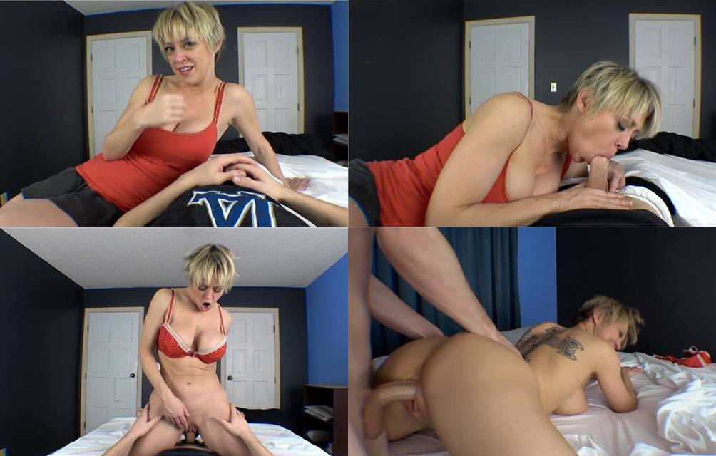 Primal Fetish - Rion King, Dee Williams – The Talk Part One HD mp4