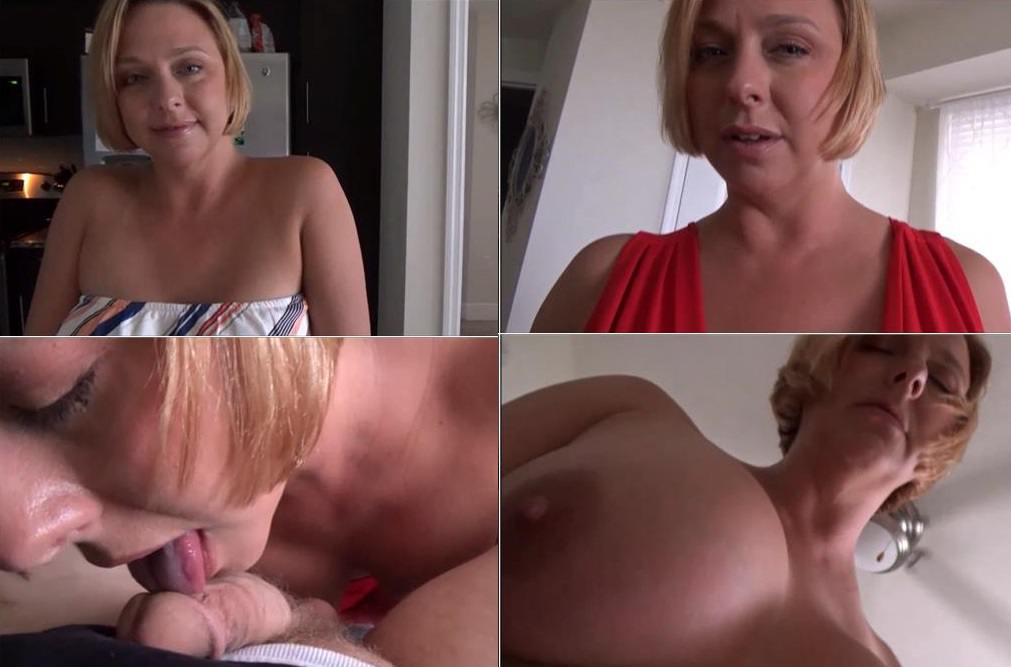 Amateur Mom New Boyfriend