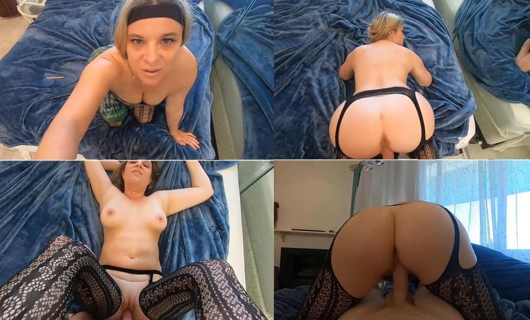 Kinky Family Porn - Moms awakening - Erin Electra, Matthias Christ HD mp4