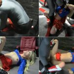 Primal's Darkside Superheroine – Lex Luthor, Piper Perri – Defeated and Shamed HD mp4 [720p/c4s]
