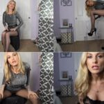 Goddess Stella Sol – A Playdate on Dommy Mommy Day – financial domination