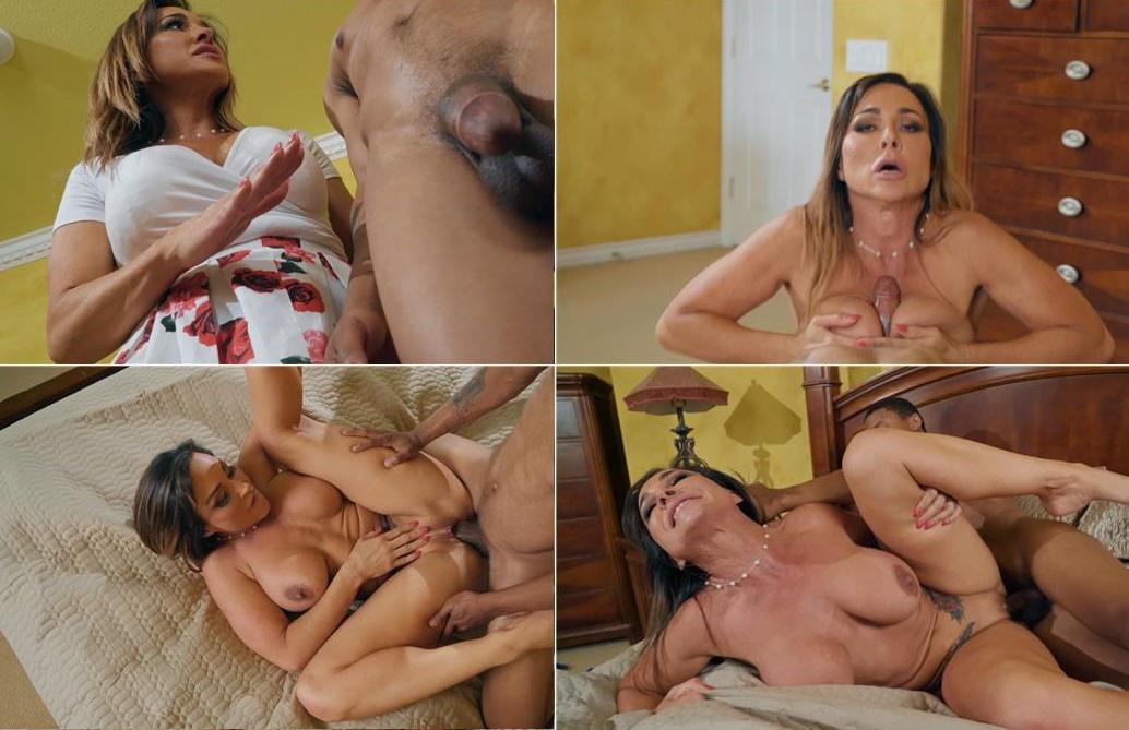 Aubrey Black - Son you Dick Don`t Small