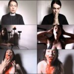 Transformation fetish MollySilver – Priest Becomes a Vampire HD mp4 720p