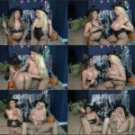 Elouise Please – Witches Cast A Spell For Cock – British Horror Porn HD mp4 720p