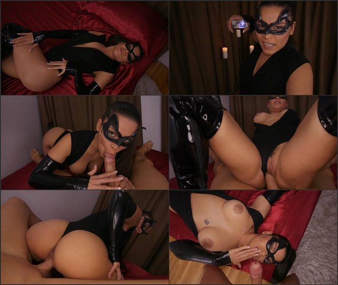Meana Wolf - Give it to me Bat Daddy FullHD mp4