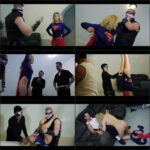 Cherie DeVille – Wonderous Girl faces a superior opponent that dominates – Mixed Wrestling SD mp4