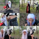 MARYVINCXXX – Game Of Thrones Cosplay: Daenerys & Arya Loves Big Dick Of The Night King HD mp4 [720p/2019]